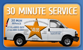 Queens sewer and drain cleaning services
