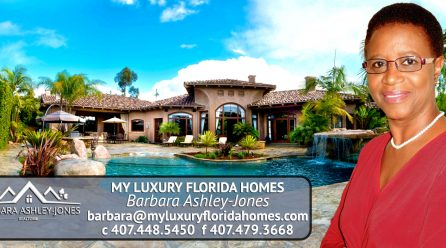 Florida Luxury Real Estate