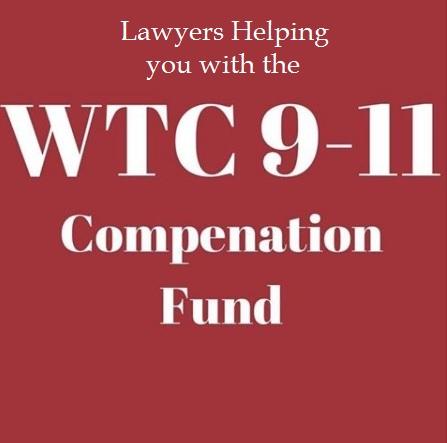911 Compensation Fund